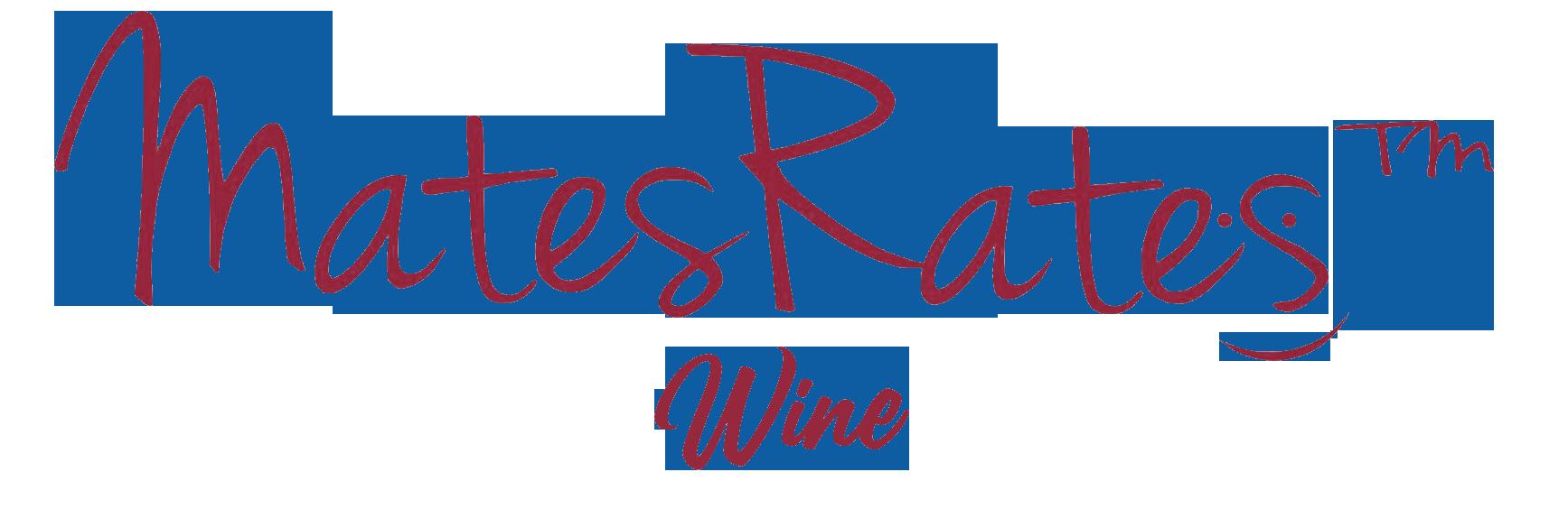 Mates Rates Wine